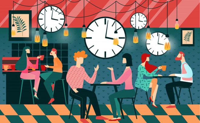 Speed dating Minneapolis Mn - Interstate Jewish Speed Date